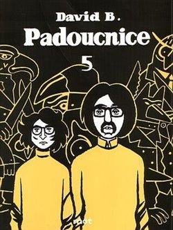 Obálka titulu Padoucnice 5