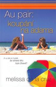 Au pair: koupání na adama
