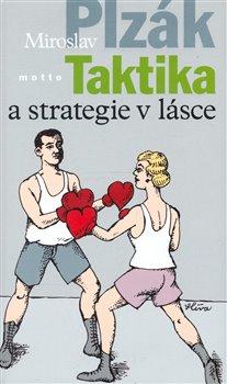 Obálka titulu Taktika a strategie v lásce