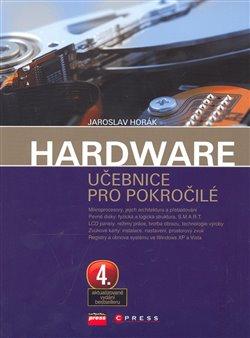 Obálka titulu Hardware