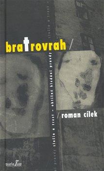 Obálka titulu Bratrovrah