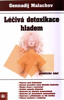 Obálka titulu Léčivá detoxikace hladem