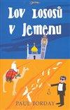 Obálka knihy Lov lososů v Jemenu