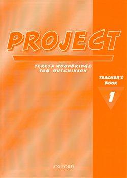 Obálka titulu Project 1 Teacher´s book