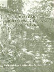 Prosečský obrozenský čtenář Josef Vávra