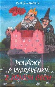 Pohádky a vyprávěnky z jižních Čech