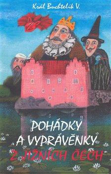Obálka titulu Pohádky a vyprávěnky z jižních Čech