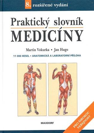 Praktický slovník medicíny (8. vyd.)