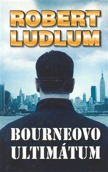 Obálka titulu Bourneovo ultimátum