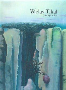 Obálka titulu Václav Tikal