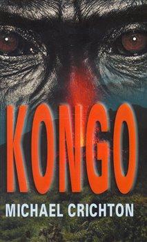Obálka titulu Kongo