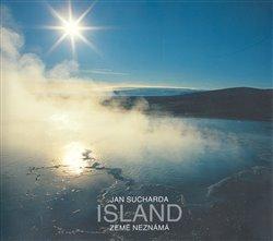 Obálka titulu Island - země neznámá