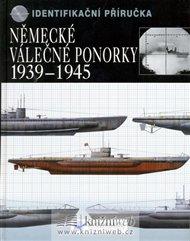 Německé válečné ponorky 1939-1945