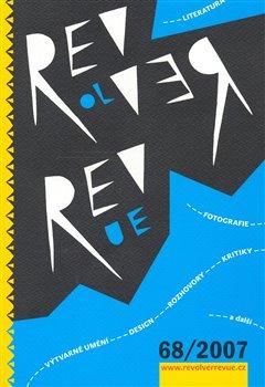 Obálka titulu Revolver Revue 68/2007