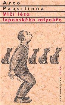 Obálka titulu Vlčí léto laponského mlynáře