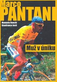 Marco Pantani   - Muž v úniku