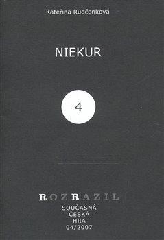 Obálka titulu Niekur