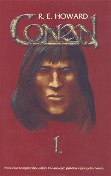 Conan I. díl