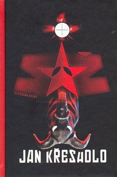 Obálka titulu Skrytý život Cypriána Belvy