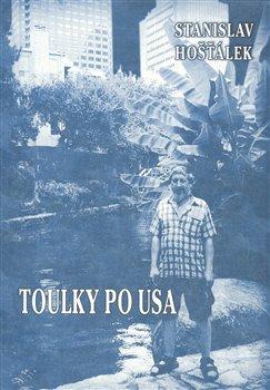 Obálka titulu Toulky po USA