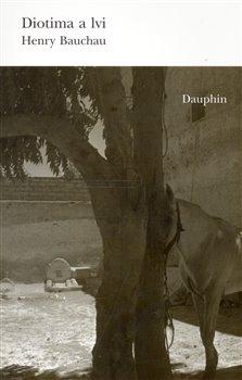 Obálka titulu Diotima a lvi