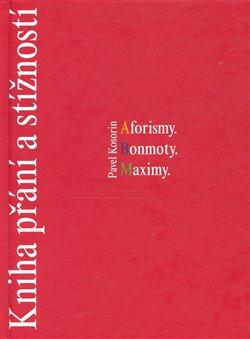 Obálka titulu Kniha přání a stížností