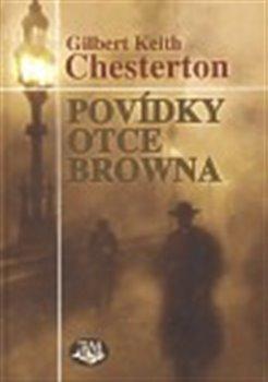 Obálka titulu Povídky otce Browna