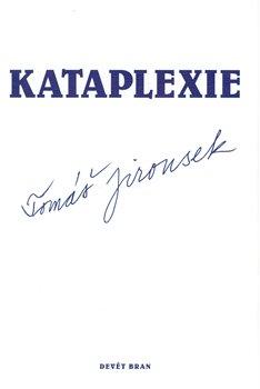 Obálka titulu Kataplexie