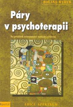 Obálka titulu Páry v psychoterapii