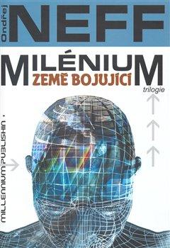 Obálka titulu Milénium - Země bojující