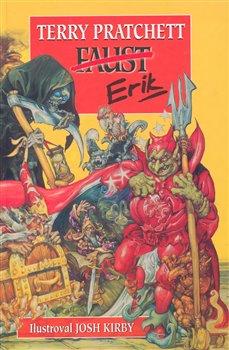 Obálka titulu Erik (ilustrovaný)