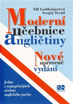 Obálka titulu Moderní učebnice angličtiny