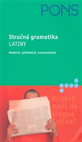 Stručná gramatika Latiny