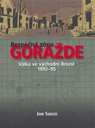 Bezpečná zóna Goražde