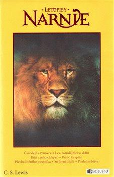 Obálka titulu Letopisy Narnie - kompletní svazek