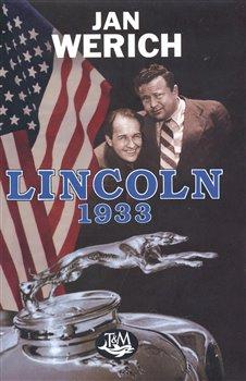 Obálka titulu Lincoln 1933
