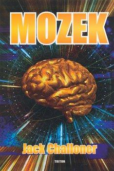 Obálka titulu Mozek