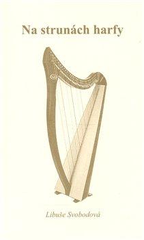Obálka titulu Na strunách harfy
