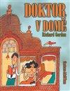 Obálka knihy Doktor v domě