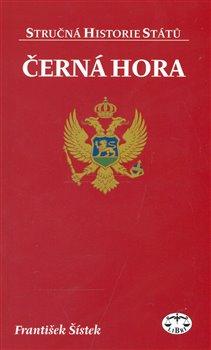 Obálka titulu Černá Hora