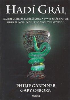 Obálka titulu Hadí grál
