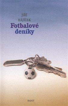 Obálka titulu Fotbalové deníky