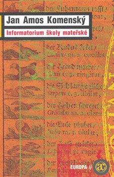 Obálka titulu Informatorium školy mateřské
