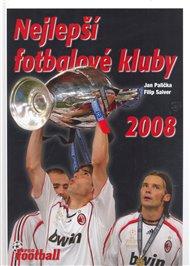 Nejlepší fotbalové kluby 2008