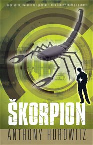 Škorpion /BB Art/