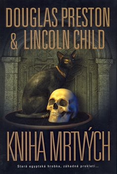 Obálka titulu Kniha mrtvých