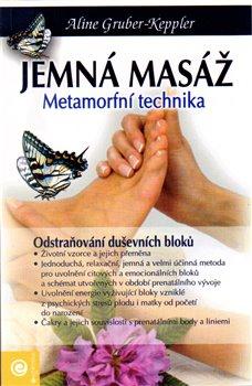 Obálka titulu Jemná masáž