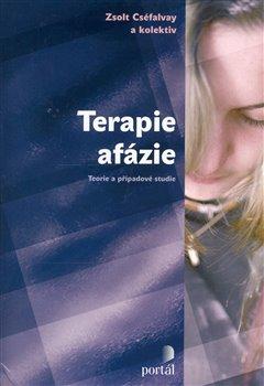 Obálka titulu Terapie afázie