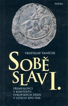 Obálka titulu Soběslav I.