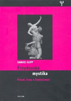 Obálka titulu Freudovská mystika